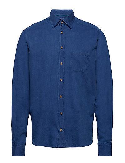Indigo - BLUE