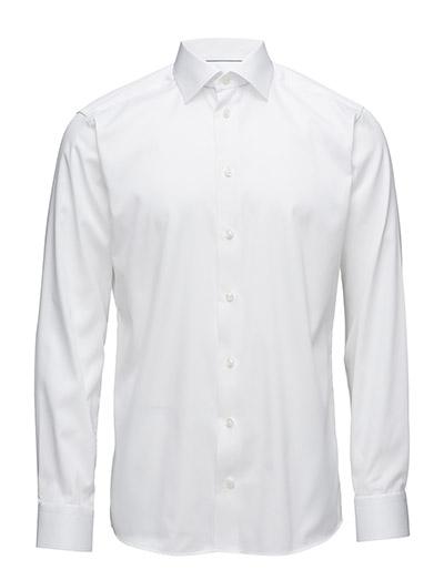 Cambridge-Collection-Slim fit - WHITE
