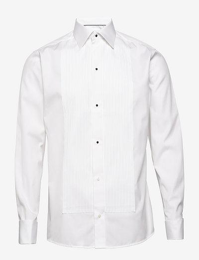 Savoy-Evening-Slim fit - oxford-paidat - white