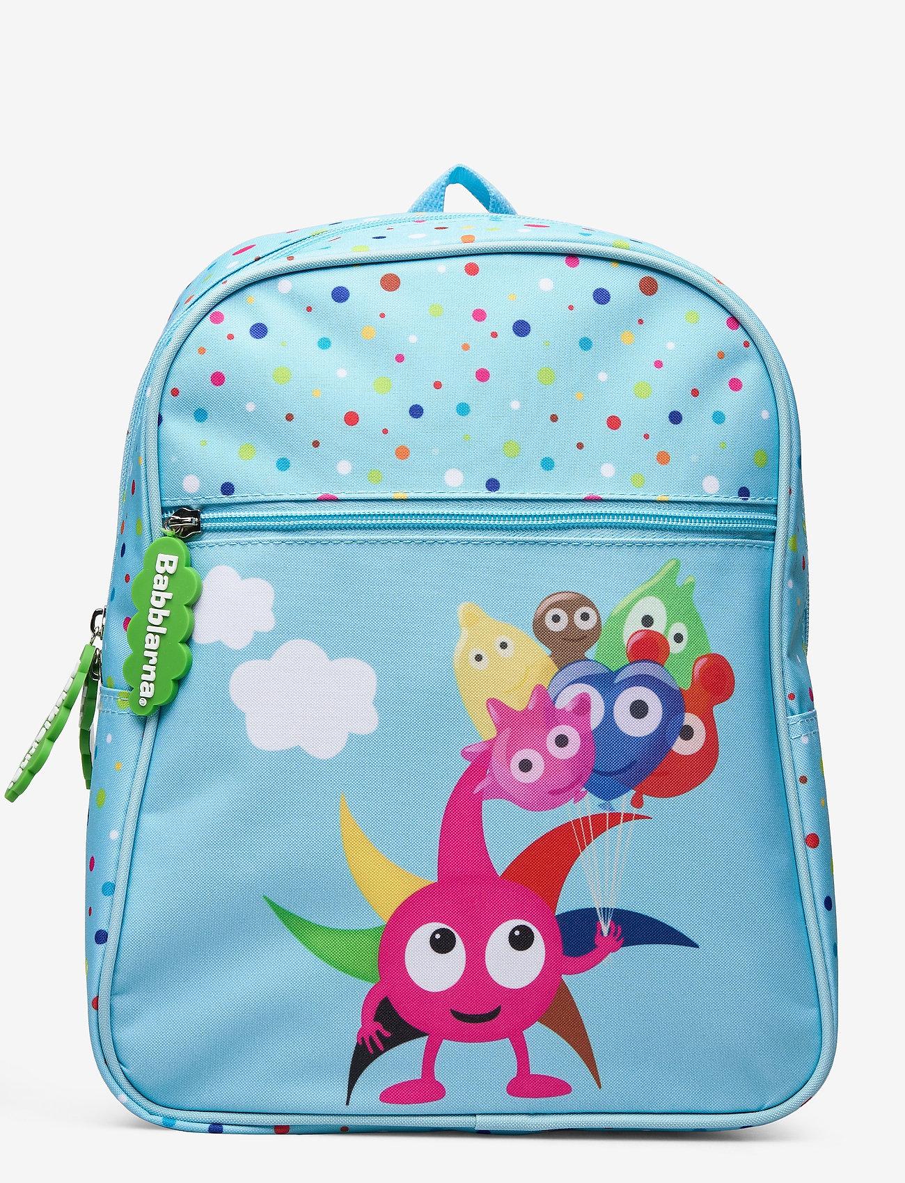 BABBLARNA small backpack