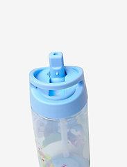 Euromic - BABBLARNA water bottle - vannflasker - blue - 2
