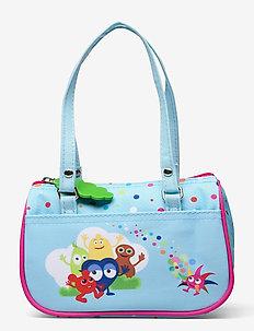 BABBLARNA small handbag - totes & små tasker - blue