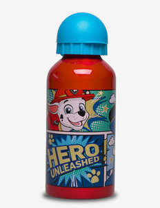 PAW PATROL water bottle - vannflasker - red