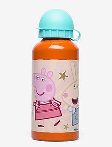 PEPPA PIG water bottle - vannflasker - orange