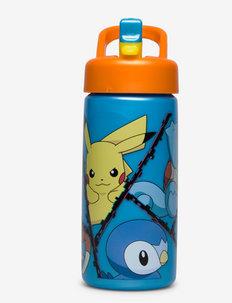 POKÉMON sipper water bottle - vannflasker - blue