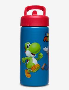 SUPER MARIO sipper water bottle - vannflasker - blue