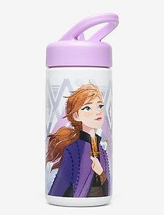 FROZEN sipper water bottle - vannflasker - white