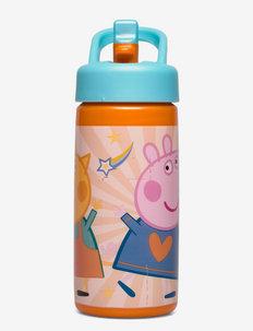 PEPPA PIG sipper water bottle - vannflasker - orange