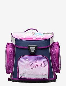CINDERELLA School bag - backpacks - purple