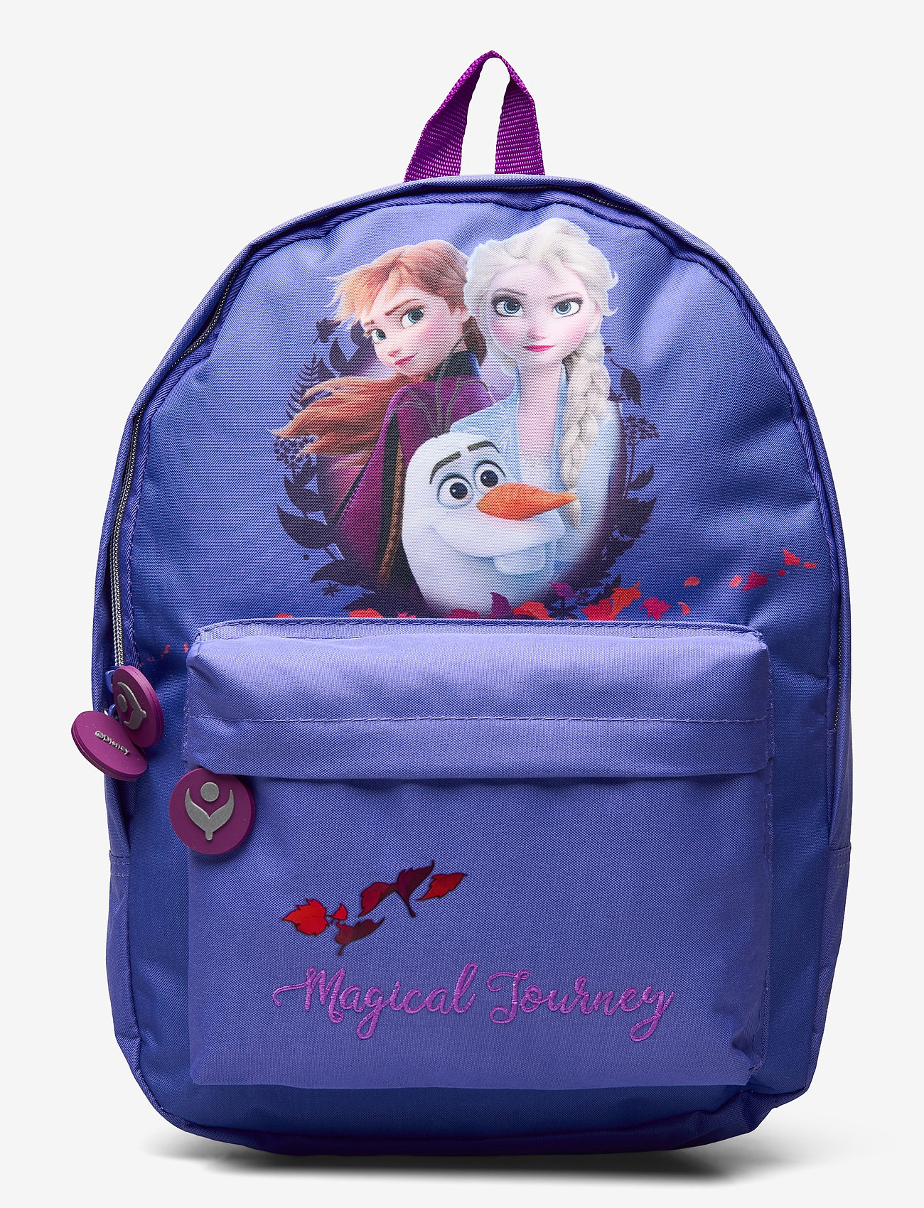 Disney Frozen - FROZEN 2 backpack - ryggsäckar - purple - 0