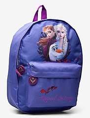 Disney Frozen - FROZEN 2 backpack - backpacks - purple - 2