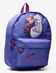 Disney Frozen - FROZEN 2 backpack - ryggsäckar - purple - 2
