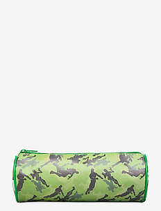 FORTNITE barrel pencil case - pennfodral - green