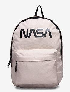 NASA LOGO backpack - backpacks - 1