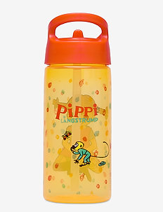 PIPPI water bottle - flaskor & termosar - yellow