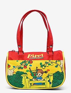 PIPPI small handbag - petits sacs - yellow