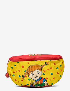 PIPPI belt bag - petits sacs - yellow
