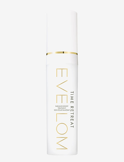 Time Retreat Radiance Boost Treatment - serum - clear