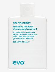 Evo - The Therapist Calming Shampoo - shampoo - clear - 0