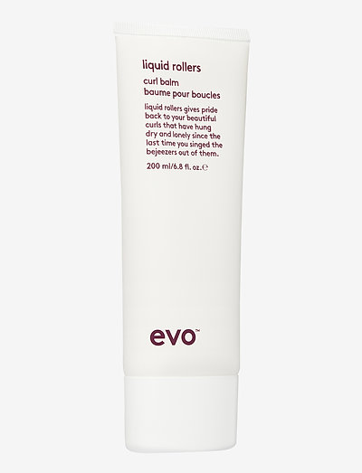 Liquid Rollers Curl Balm - paste - clear