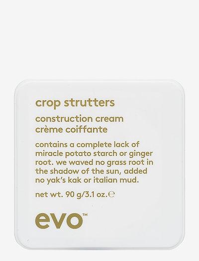 Crop Strutters Construction Cream - wax - clear