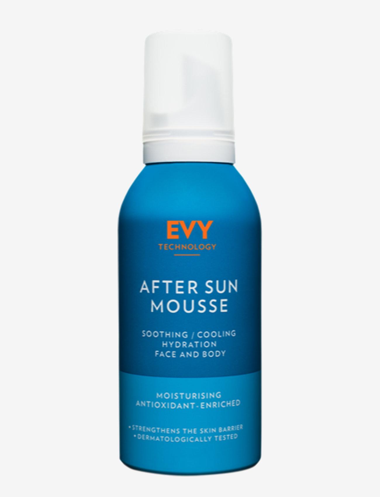 EVY Technology - After Sun mousse - aftersun - no colour - 0