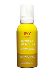 GWP UV/Heat Hair mousse