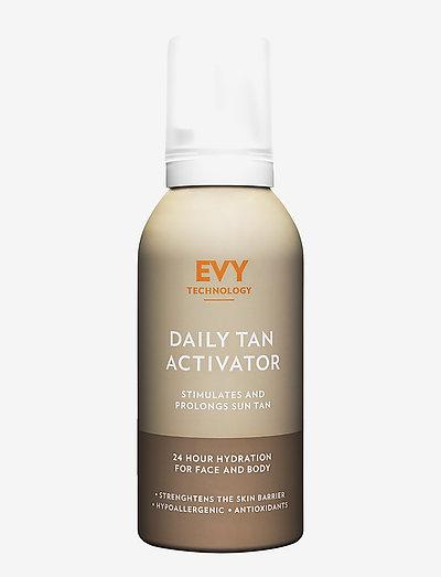 Daily tan Activator - rusketus - no colour