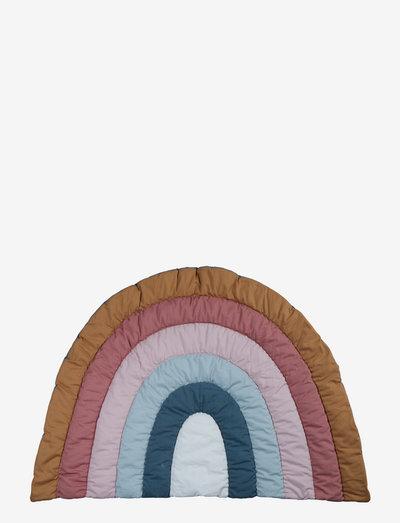 Blanket - Rainbow - spielmatten - multi
