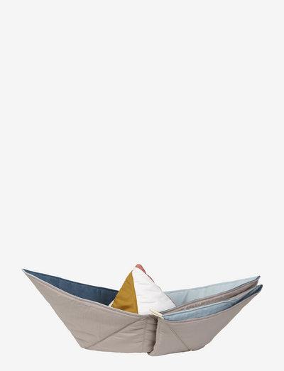Ship Blanket - Seaside - decken - mixed