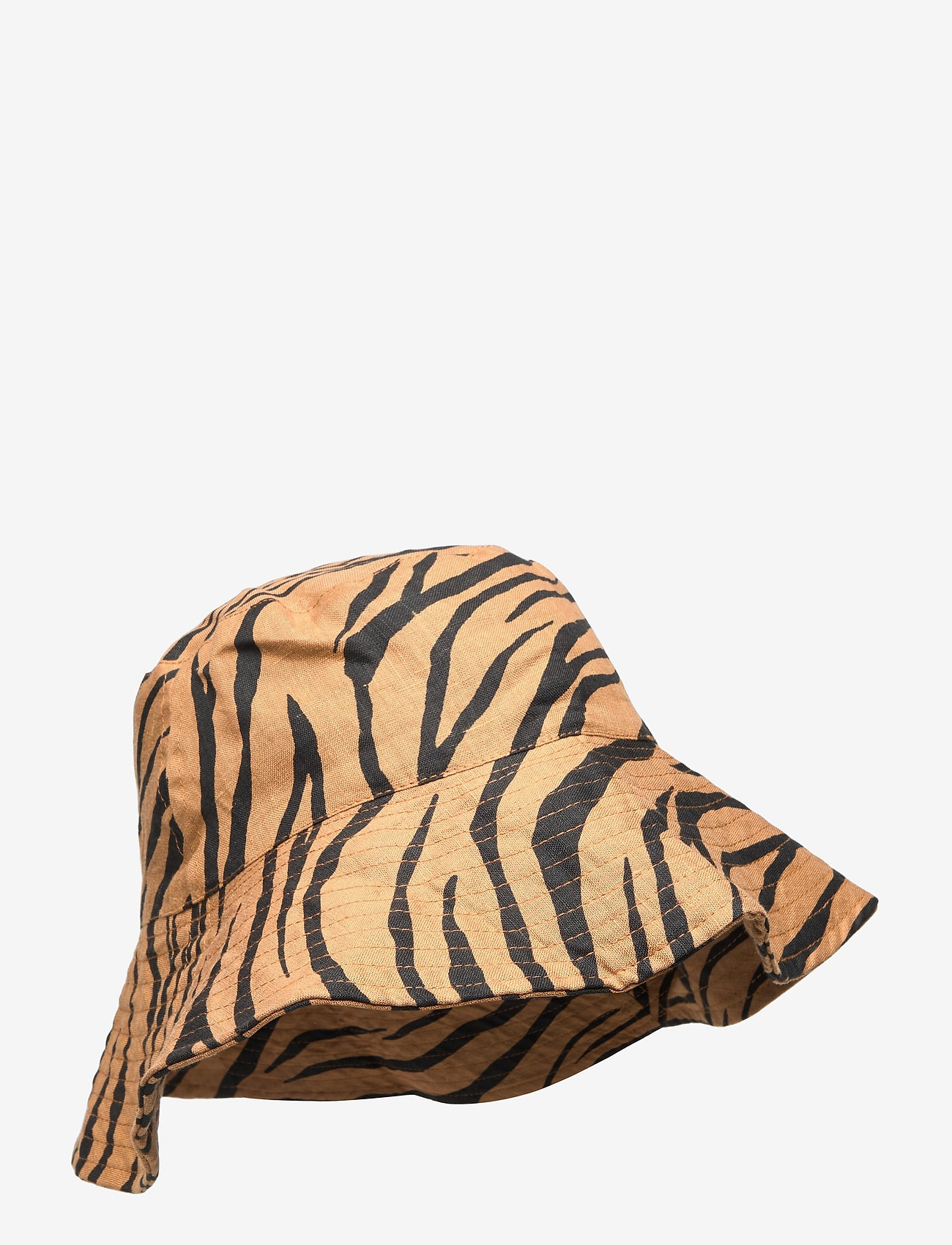 Faithfull The Brand - Bettina Bucket Hat - bøllehatte - kenya animal print - 0
