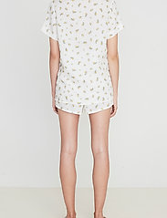 Faithfull The Brand - Maisy Shirt - overhemden met korte mouwen - carrie floral print - 3