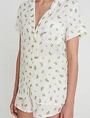 Faithfull The Brand - Maisy Shirt - overhemden met korte mouwen - carrie floral print - 4