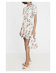 Faithfull The Brand - Sidonie Mini Dress - lyhyet mekot - venissa floral print - 2