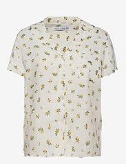 Faithfull The Brand - Maisy Shirt - overhemden met korte mouwen - carrie floral print - 1
