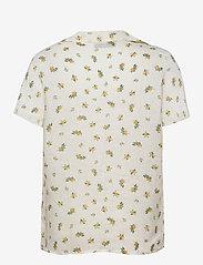 Faithfull The Brand - Maisy Shirt - overhemden met korte mouwen - carrie floral print - 2
