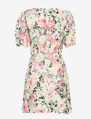 Faithfull The Brand - Sidonie Mini Dress - lyhyet mekot - venissa floral print - 1