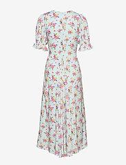 Faithfull The Brand - Maggie Midi Dress - maksimekot - juliette floral blue - 2