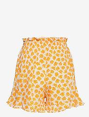 Faithfull The Brand - Erca Short - shorts casual - bette floral print - 2