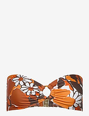 Malady Top - ISOLA FLORAL PRINT
