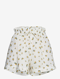Aja Short - shorts casual - carrie floral print