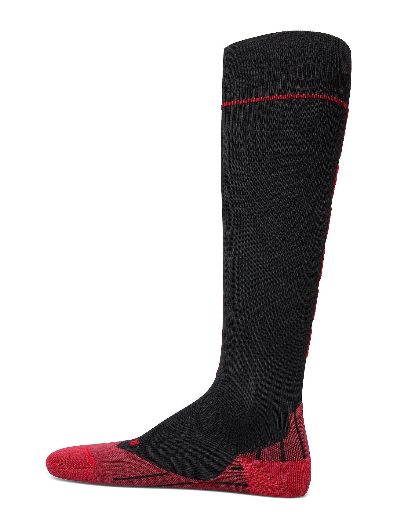Falke Energizing Women Underwear Socks Regular Socks Sort Falke Sport