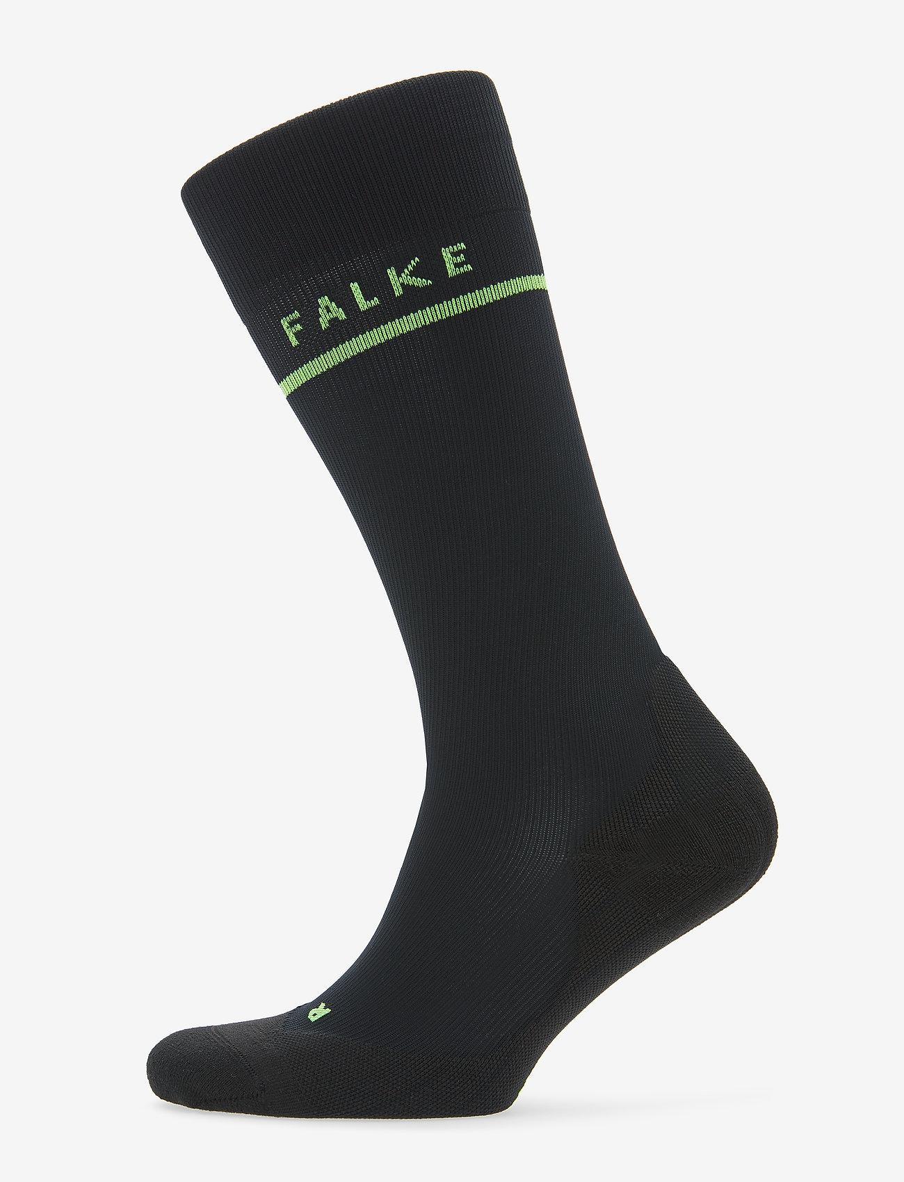 Falke Sport - FALKE Energ. - regular socks - black