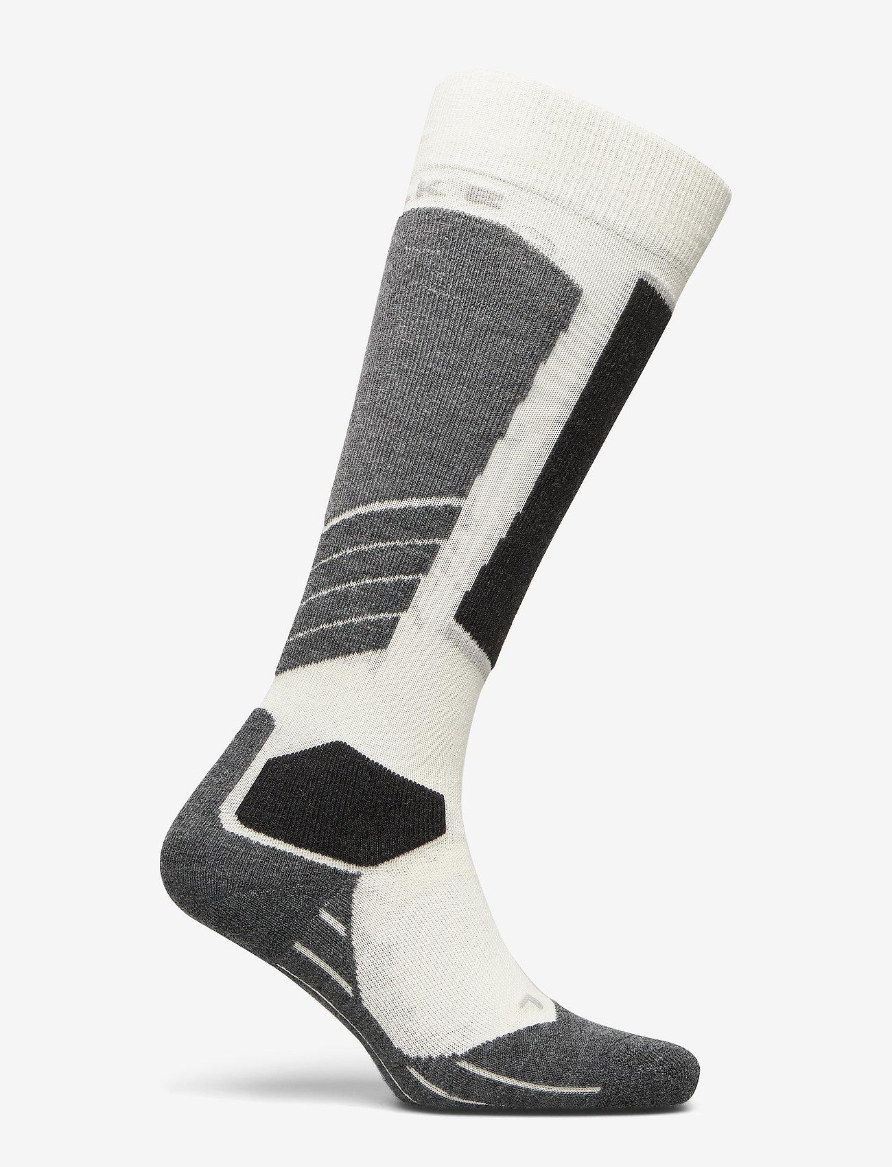 Falke Sport - FALKE SK2Wool W - regular socks - offwhite