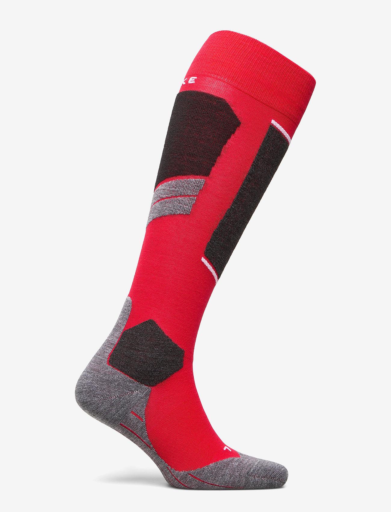 Falke Sport - FALKE SK4 - regular socks - lipstick - 1