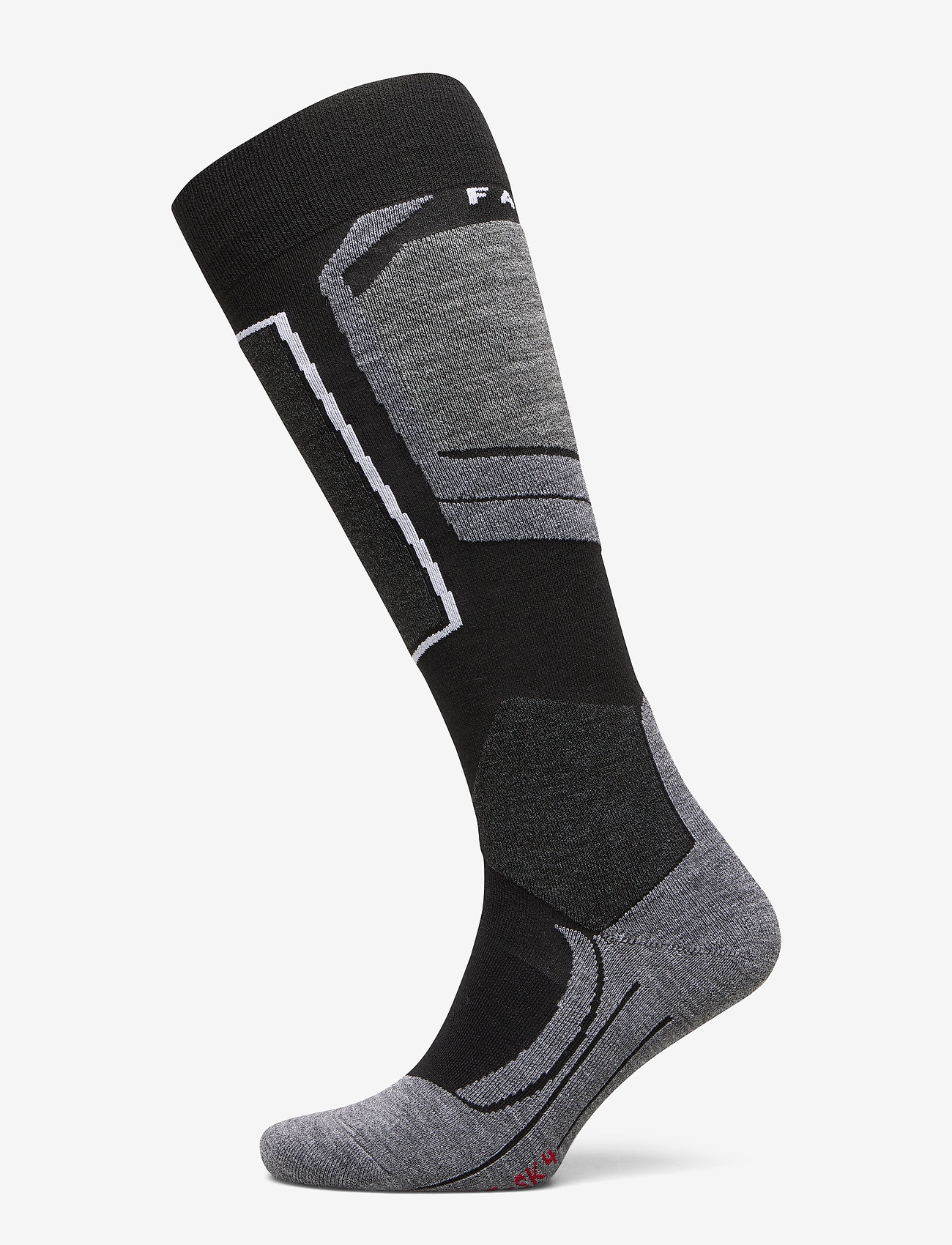 Falke Sport - FALKE SK4 Women - sockor - black-mix - 0