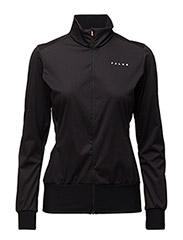 RU Jacket wp w - BLACK