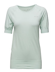 T-Shirt w - MOROCCAN MINT