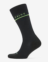 Falke Sport - FALKE Energ. - regular socks - black - 0