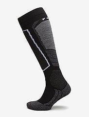Falke Sport - FALKE SK2 - regular socks - black-mix - 0
